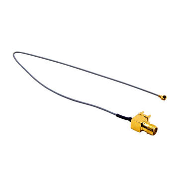 SMA jack cable assembly